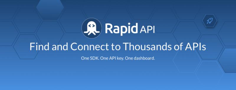 Израильский стартап RapidAPI привлекает $25 млн