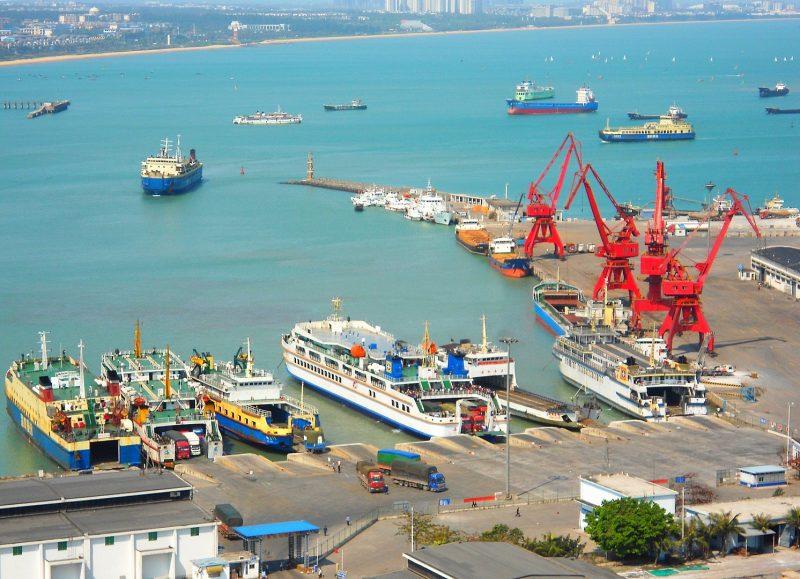Израильский фонд Arieli Capital создает в Китае центр морских инноваций