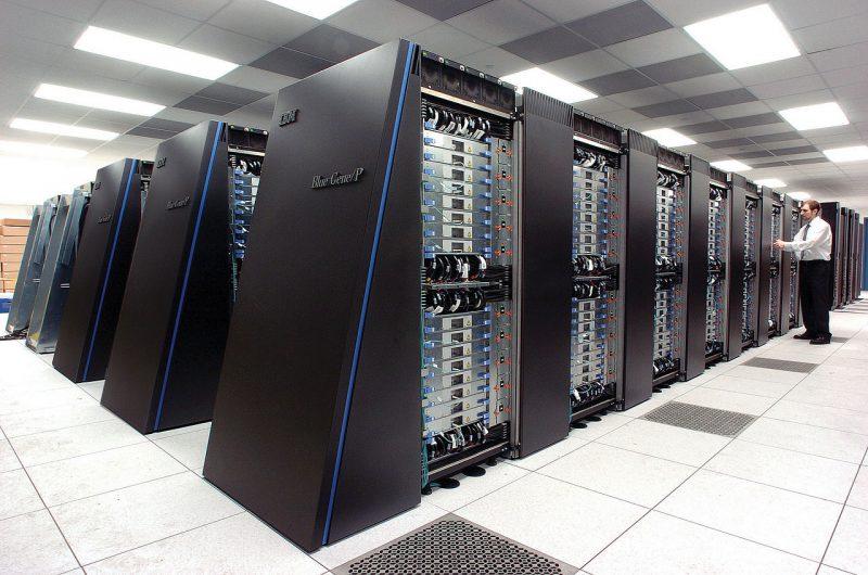 Комиссия по искусственному интеллекту рекомендует выделить $345 млн на создание израильского суперкомпьютера